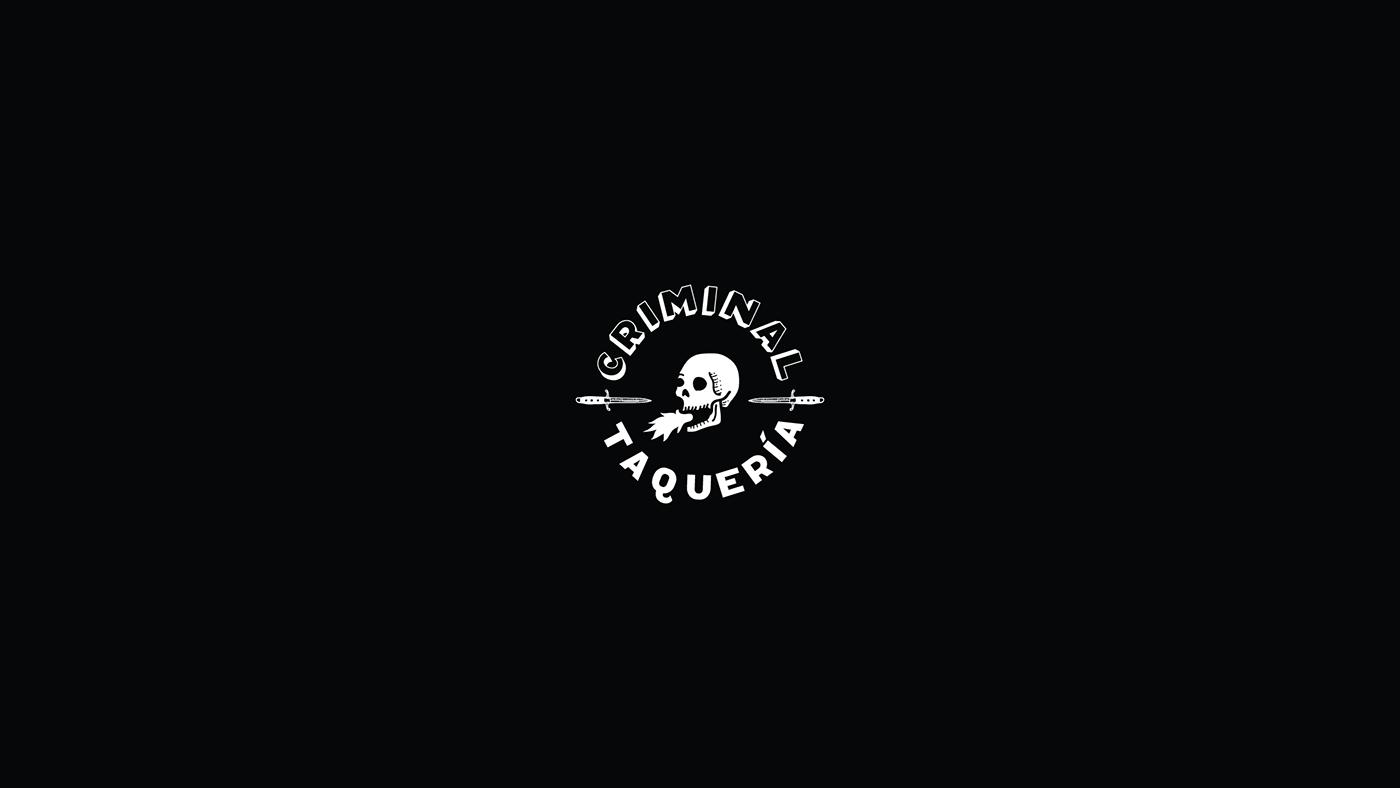 branding  colombia design DUNK ID logofolio logos various