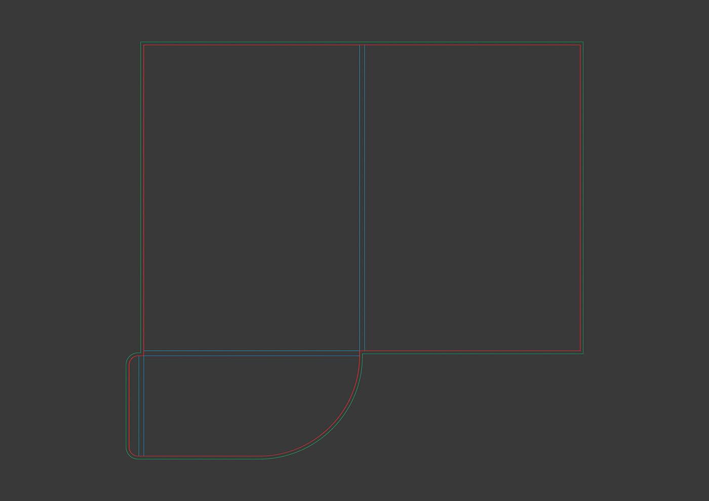 black brand identity branding  corporate branding editorial folder design graphic design  Logo Design Minimalism Office stationery