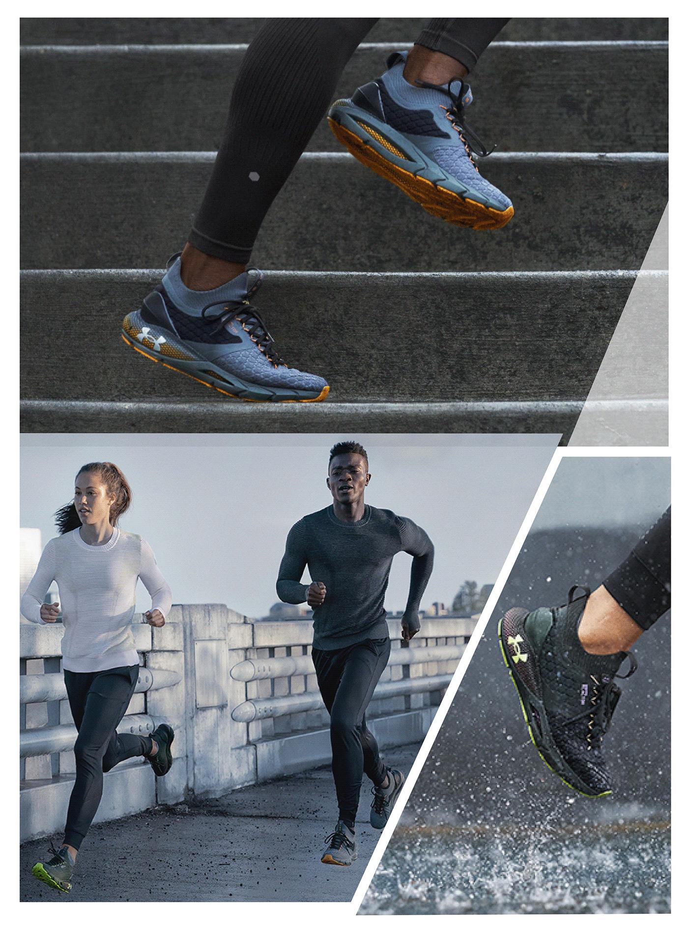 Image may contain: person, footwear and skating