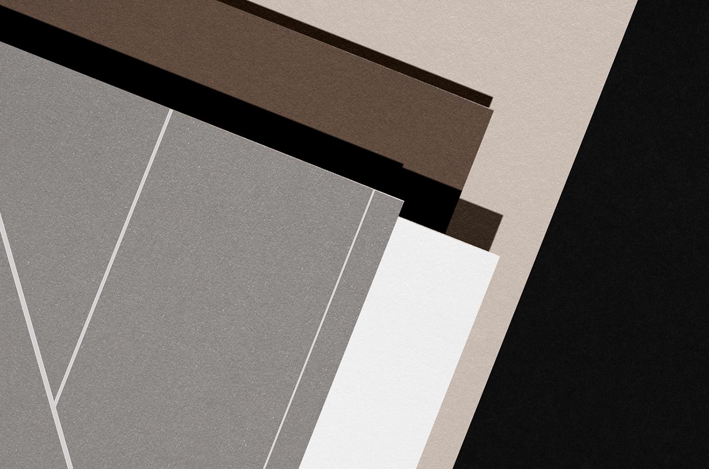 minimalist Nature black brand logo tampico mexico architect construction