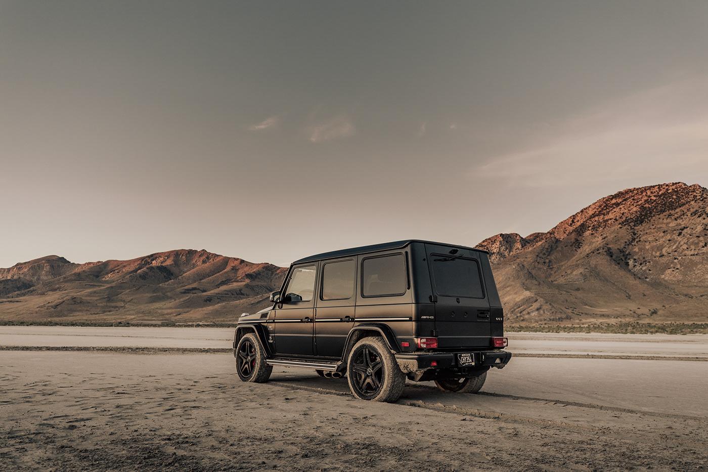 retouching  Cars automotive   action Landscape Photography  Behance lifestyle lanscape night
