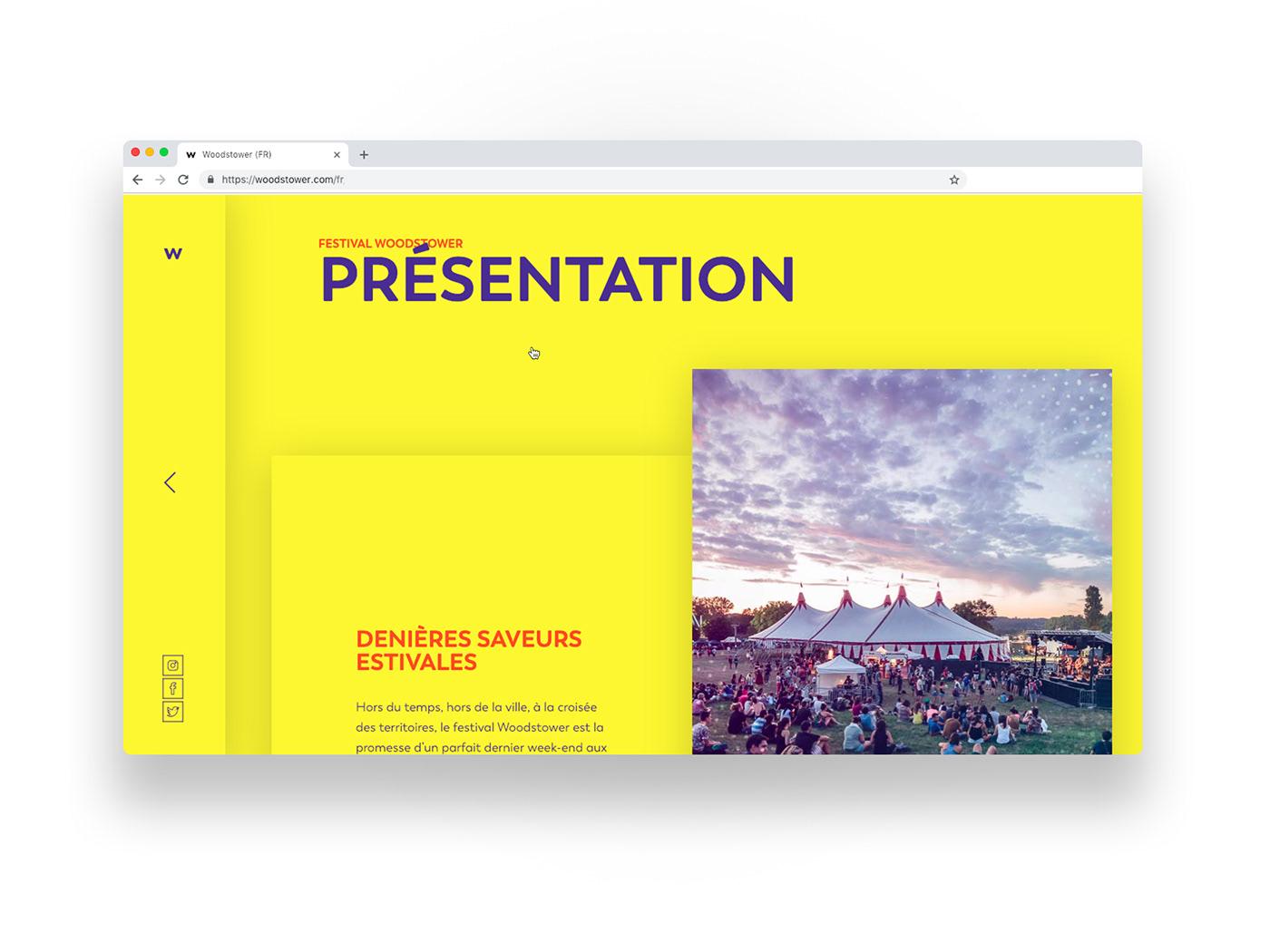 Webdesign design UX deign UI HTML jquery wordpress interactions