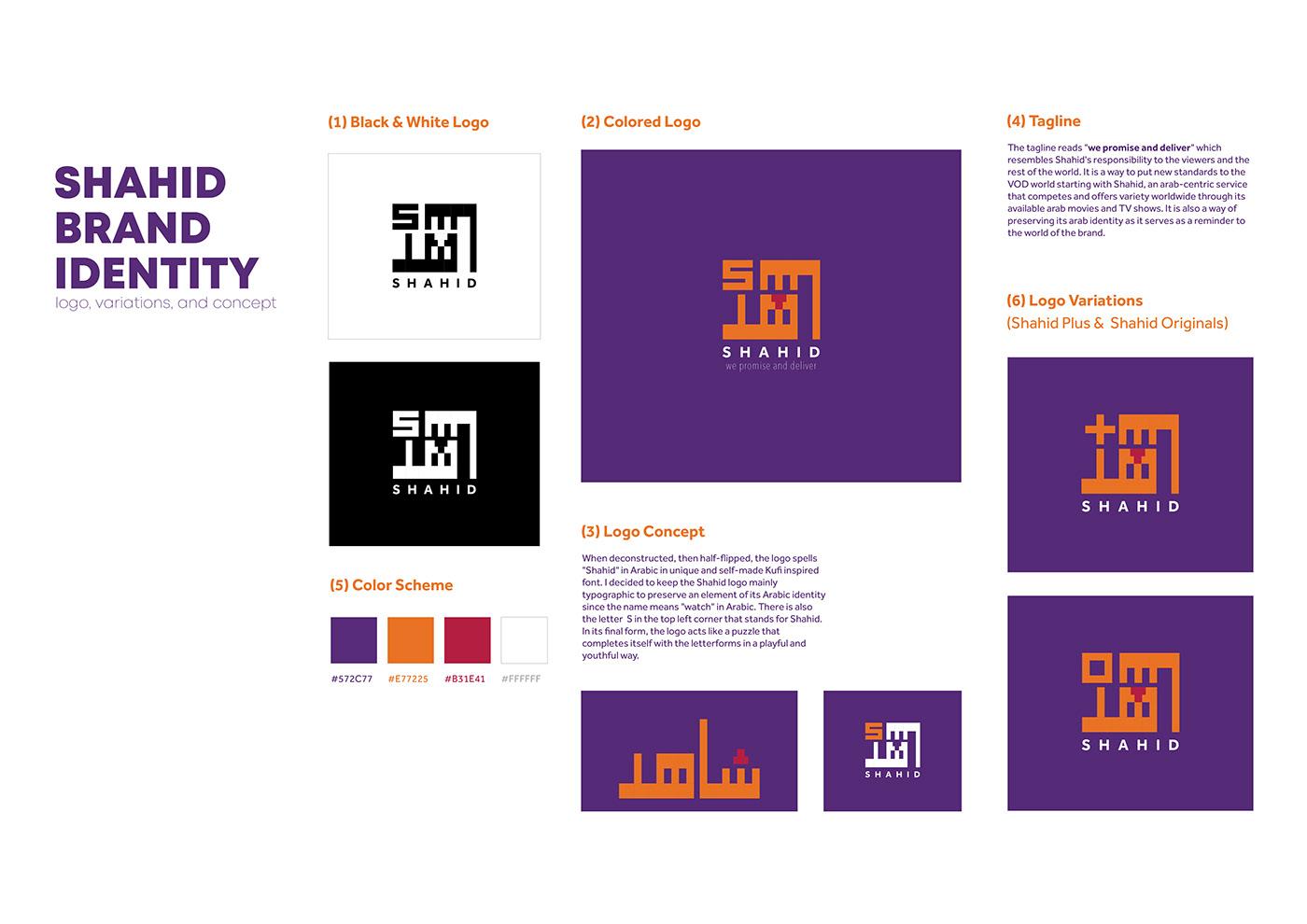 branding  Advertising  art direction  Dubai Lynx VOD arabic Arab Region online offline integrated