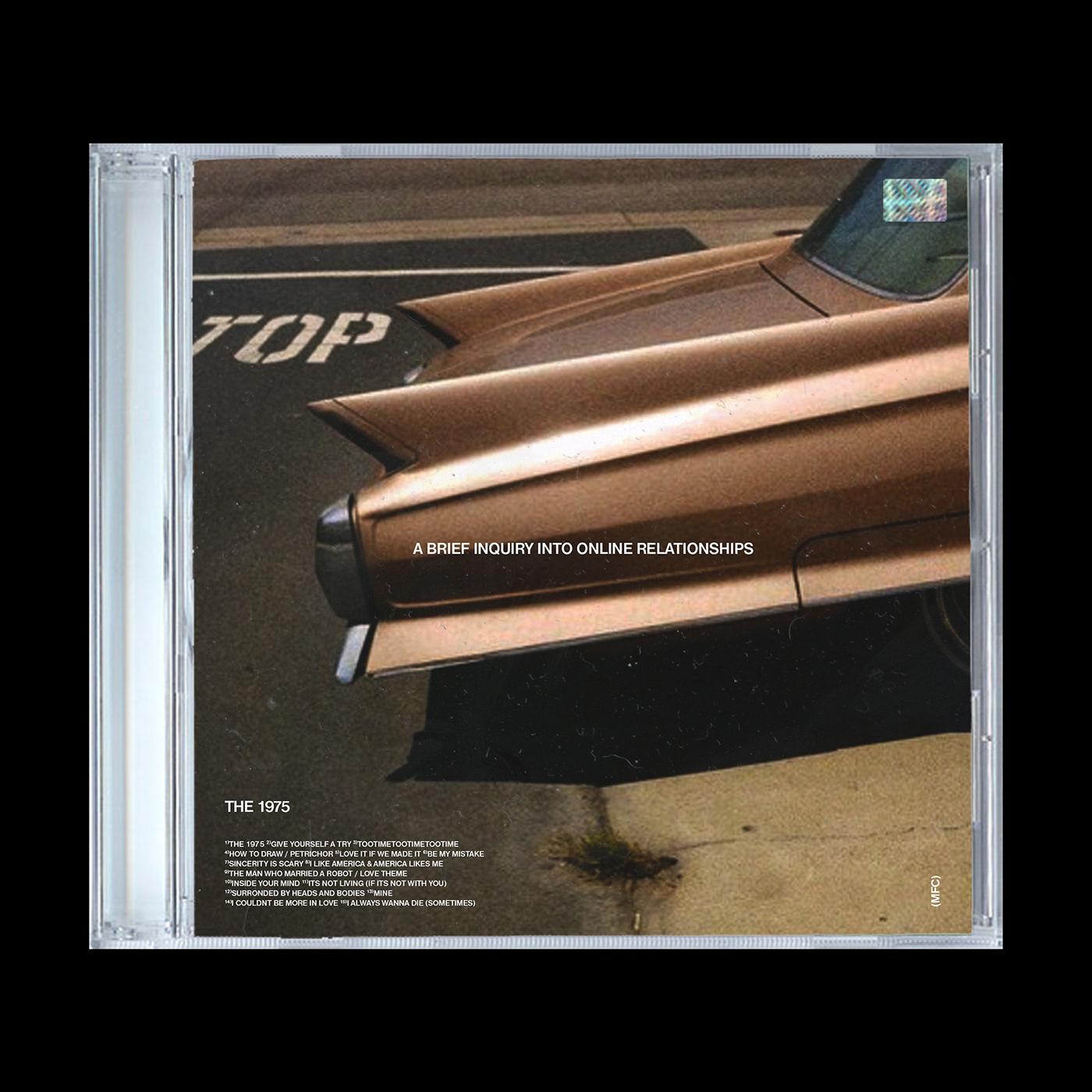 Album Covers Vol7 On Behance