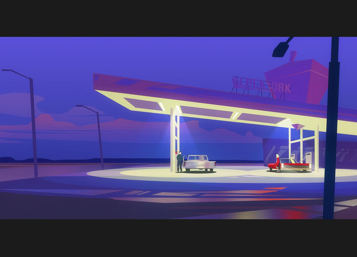 Image may contain: screenshot and vehicle
