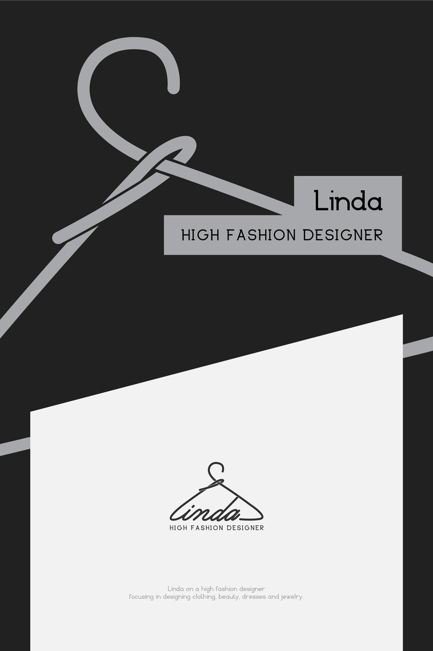 fashion designer information