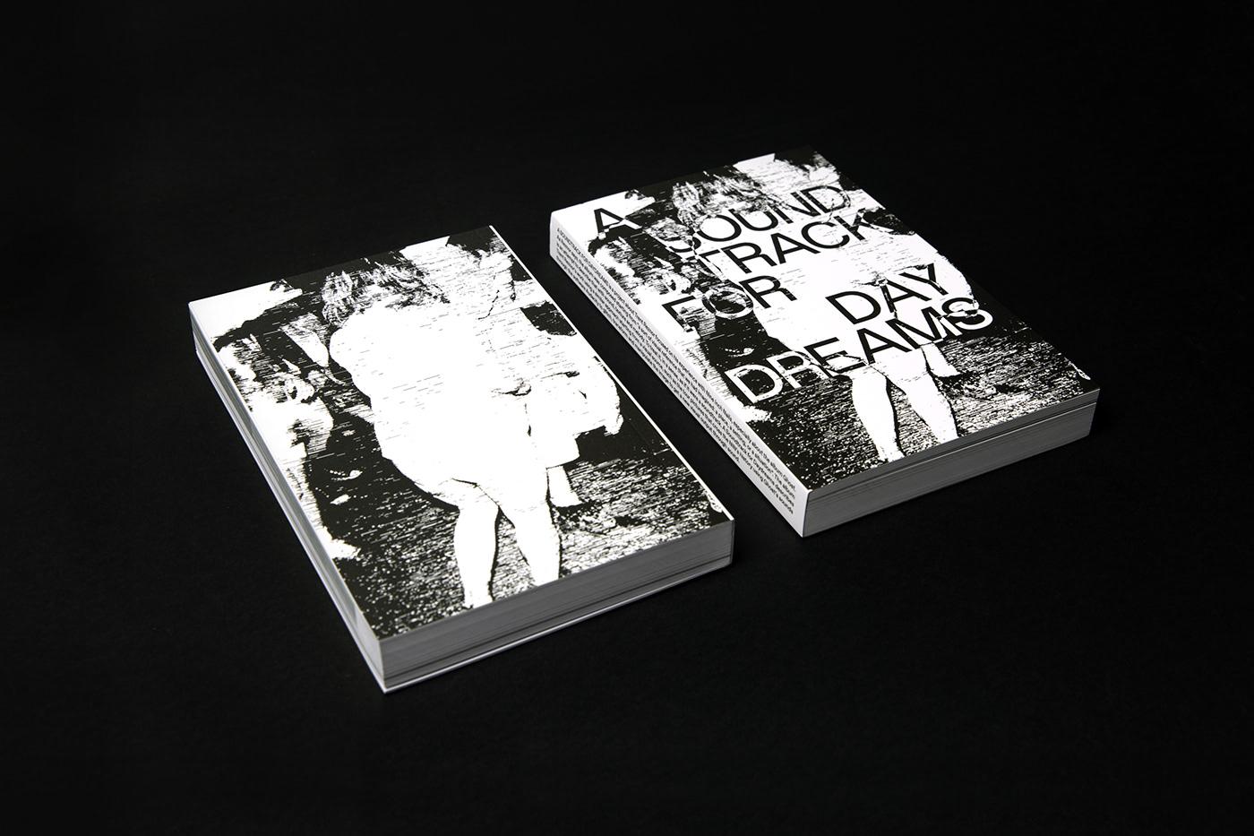 graphic design  book music editorialdesign glitchart concert design graphic copertina