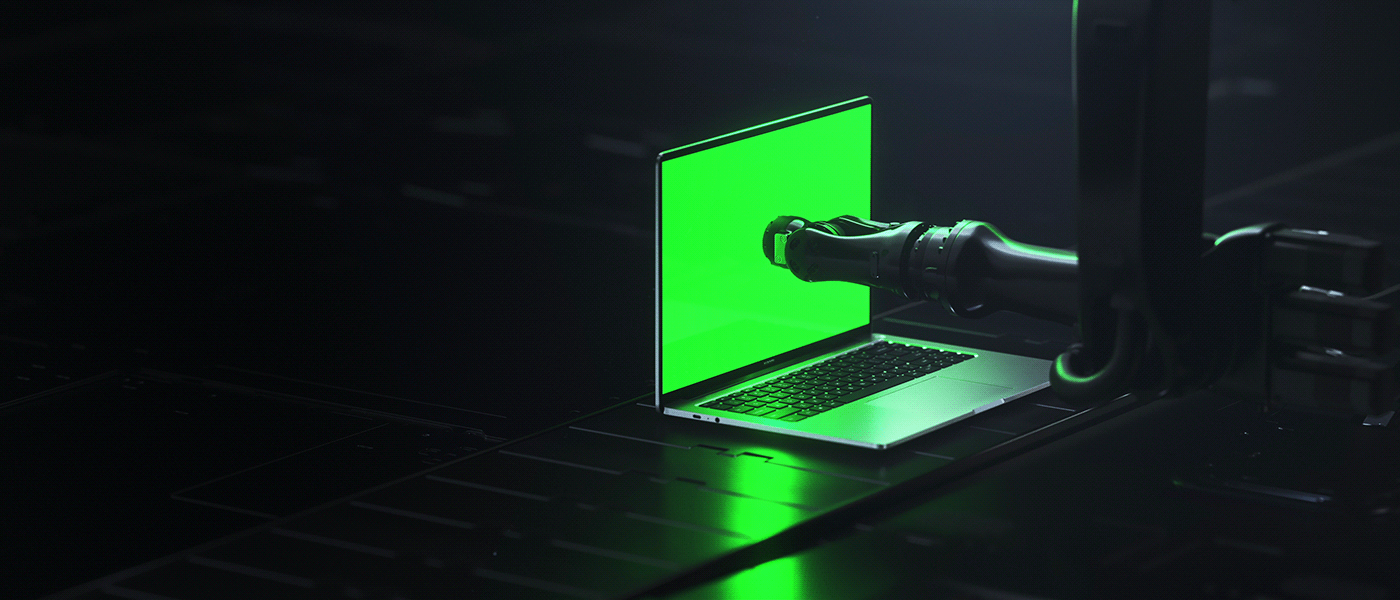 3D 3ds max CGI design future Laptop Render Technology visualization vray