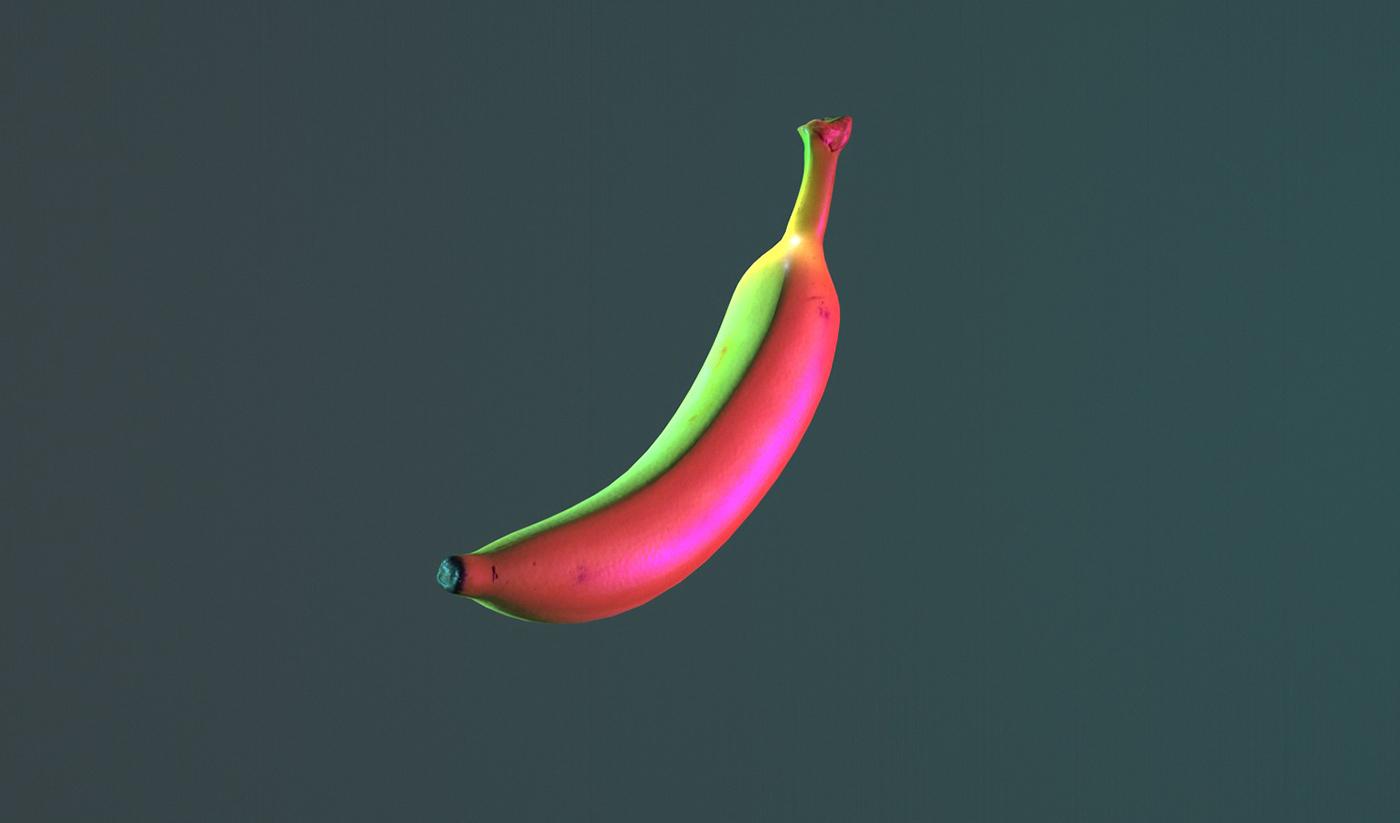 fruits corona 3ds max chromatics kajou bronxes Fruit