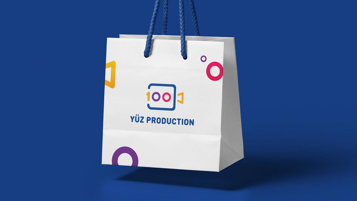 Production Film   Advertising  studio