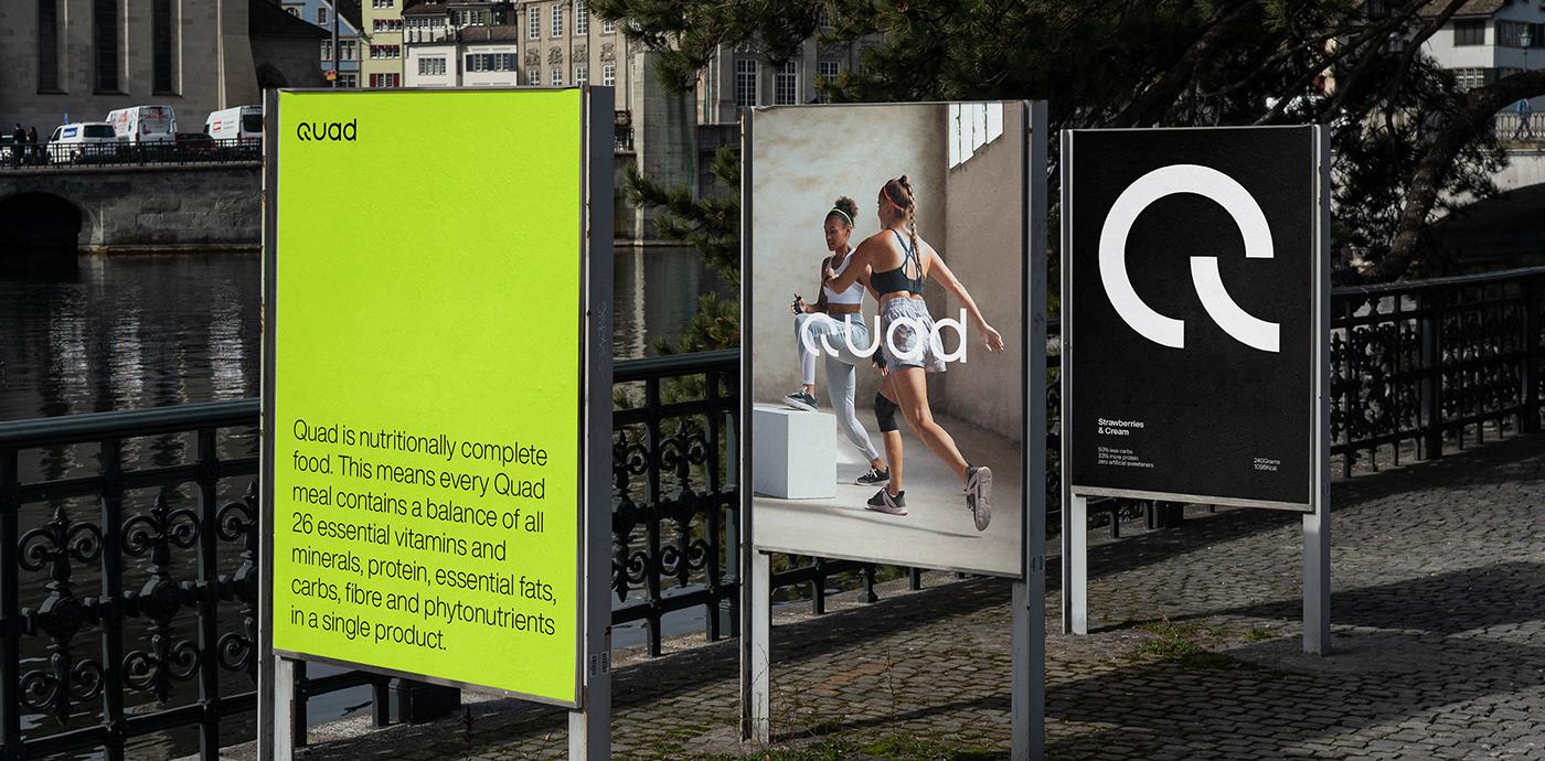 branding  Crossfit drink exercise fitness gym Health nutrition rebranding sports