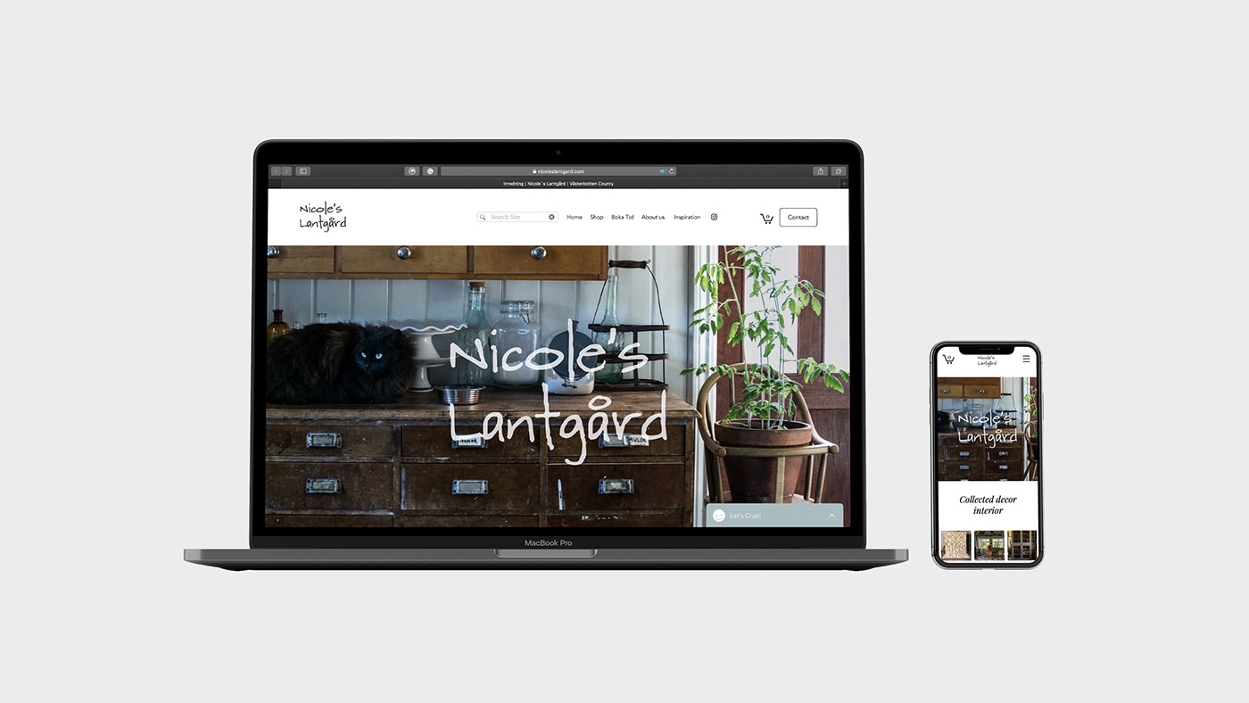 grafisk design identitydesign logodesign nicoles lantgard NORDICdesign scandinaviandesign skellefteå  swedishdesign webbdesign Webdesign