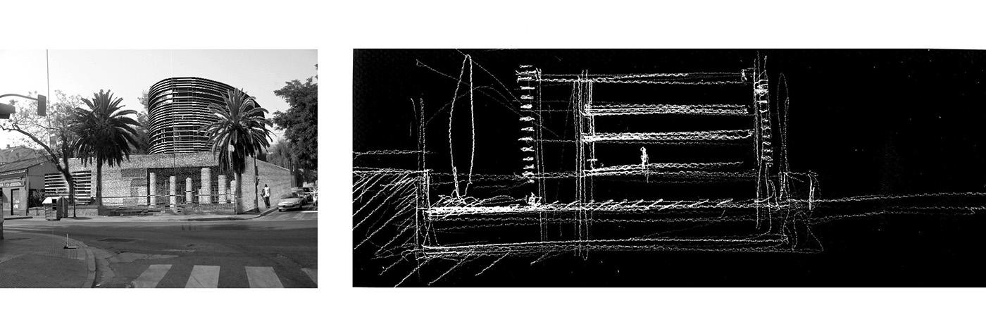 Tender Competition project managment cad DCV Render design