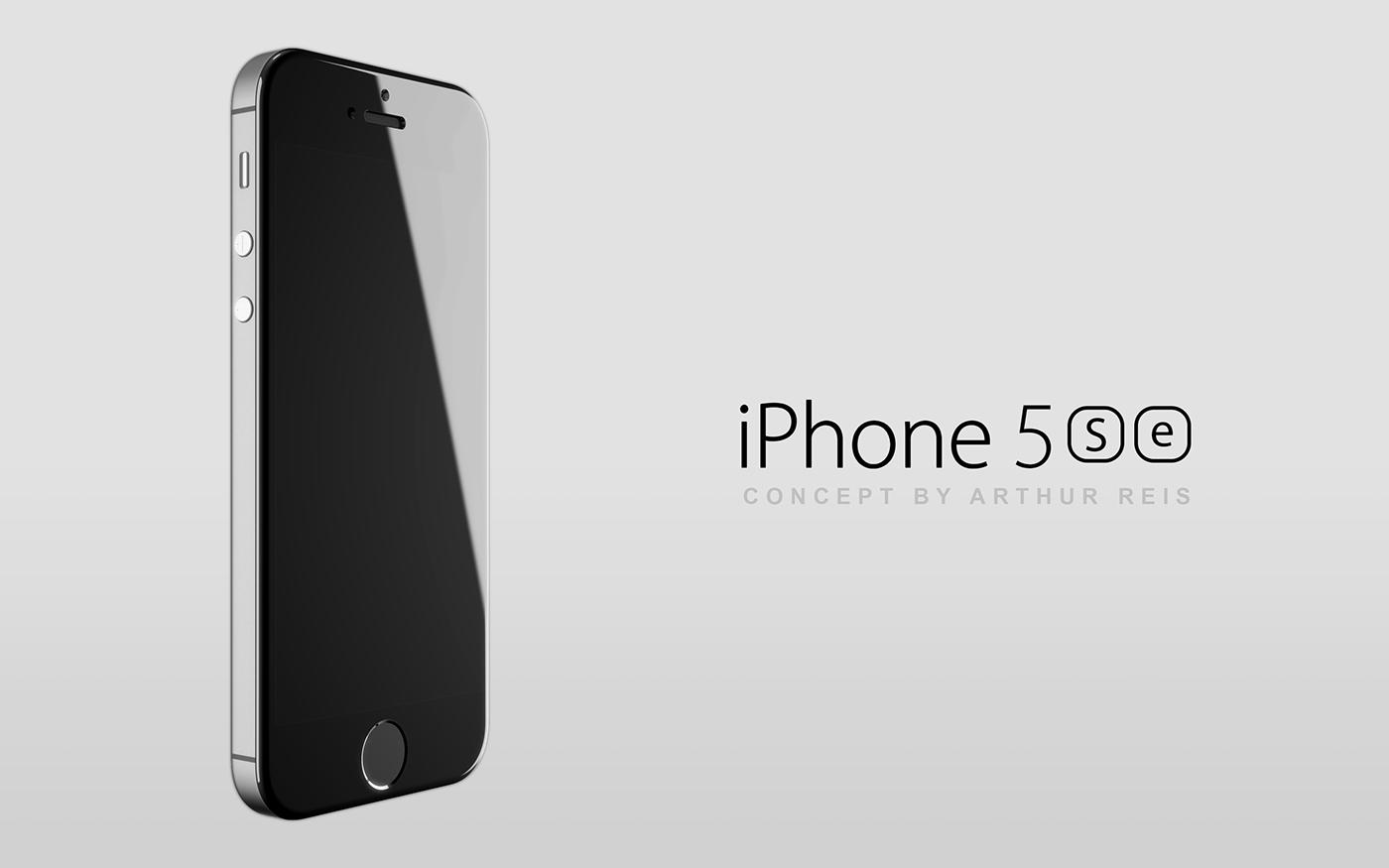 Used Iphone Se
