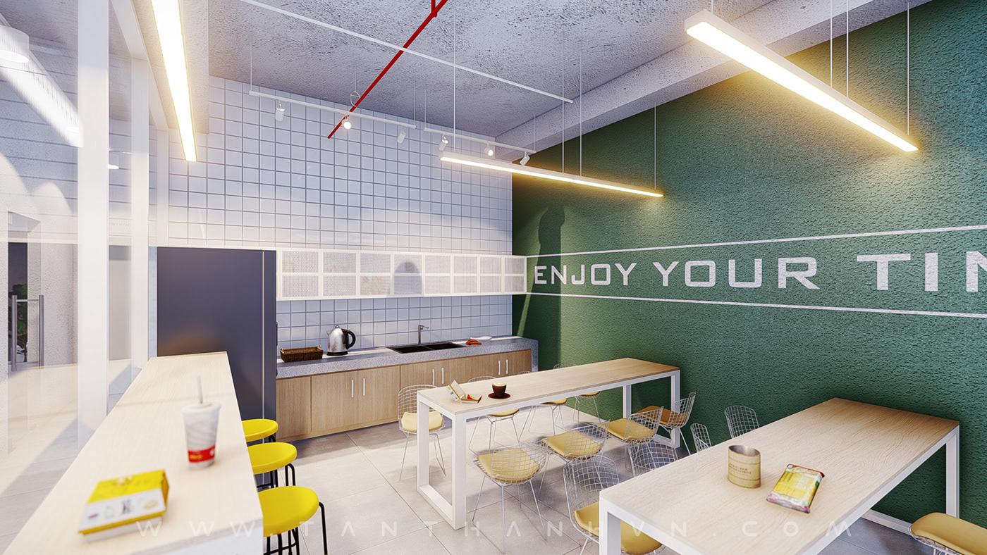 3d rendering service Interior 3d rendering interior 3d service interior design  Office 3D Rendering Office concept Office Design workspace design