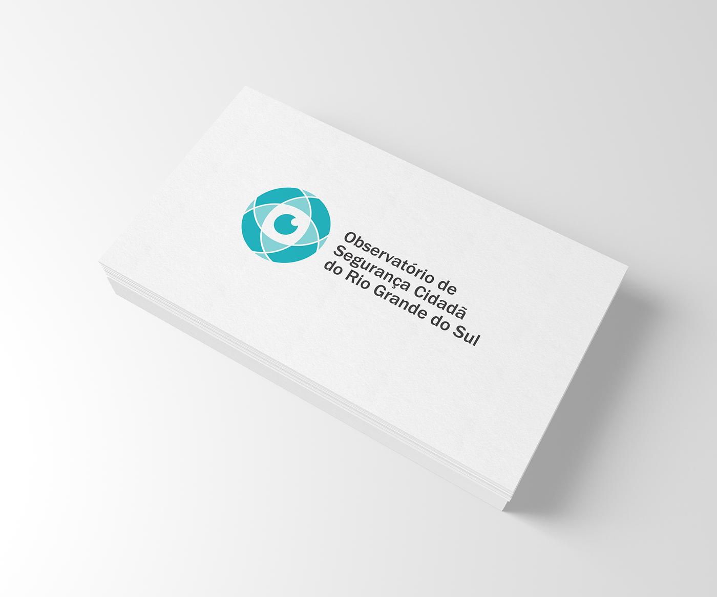 PESQUISAS ESTUDOS Segurança Politica observatorio brand logo