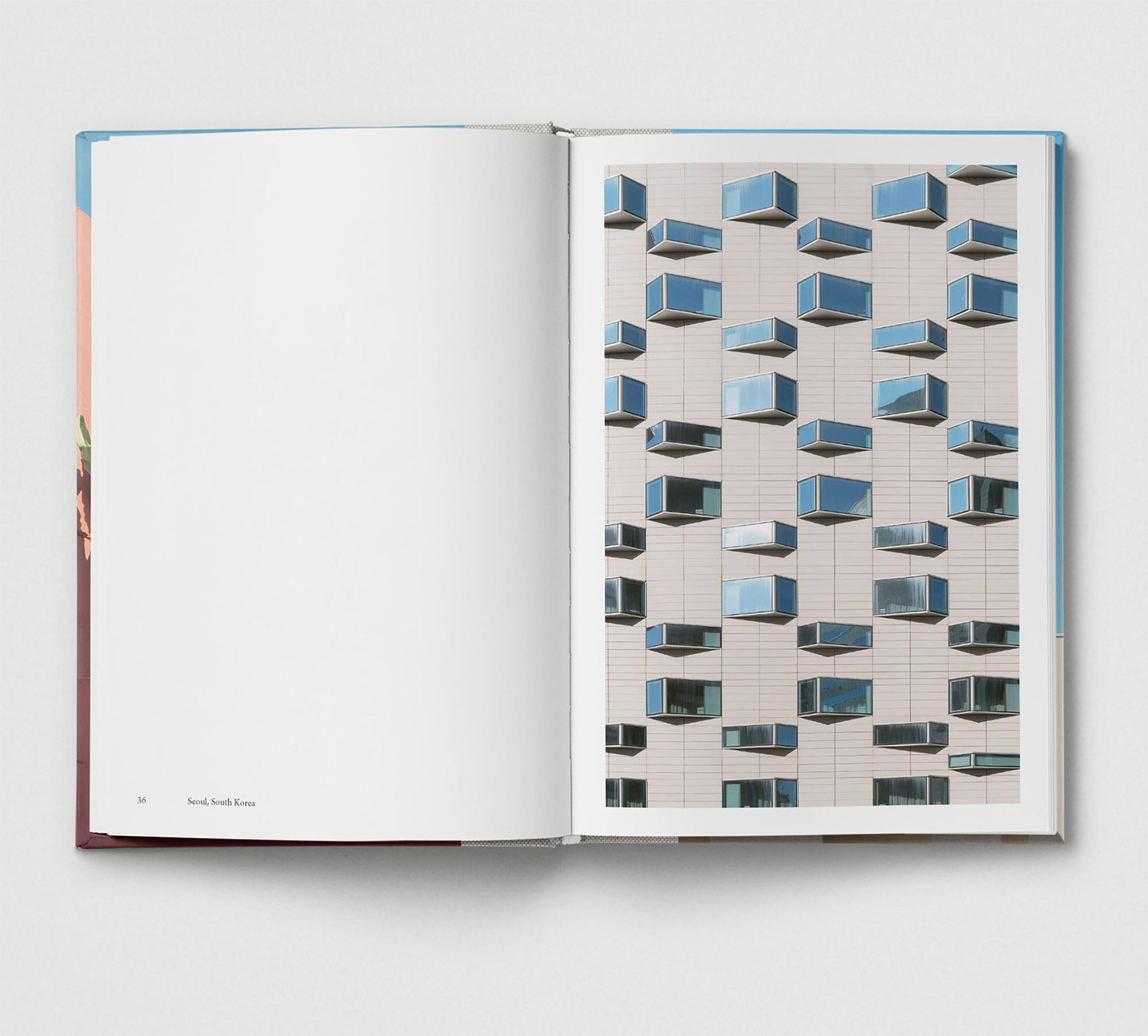 architecture book book design editorial Muralla Roja photo book Ricardo Bofill Urban urban geometry urban photography