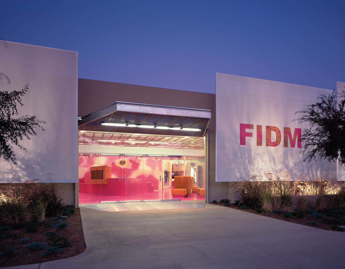 Fidm Oc On Behance