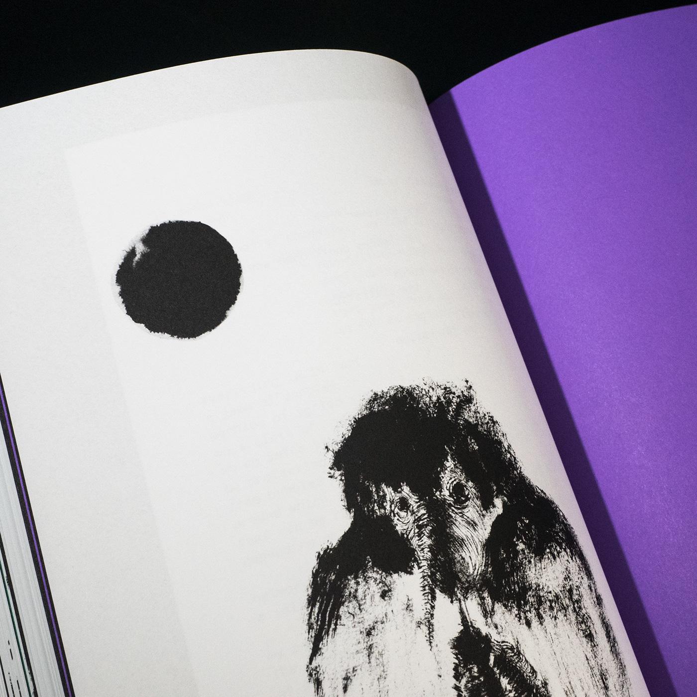 editorial Artbooks Catalogue Exhibition  politics postcolonial essays art