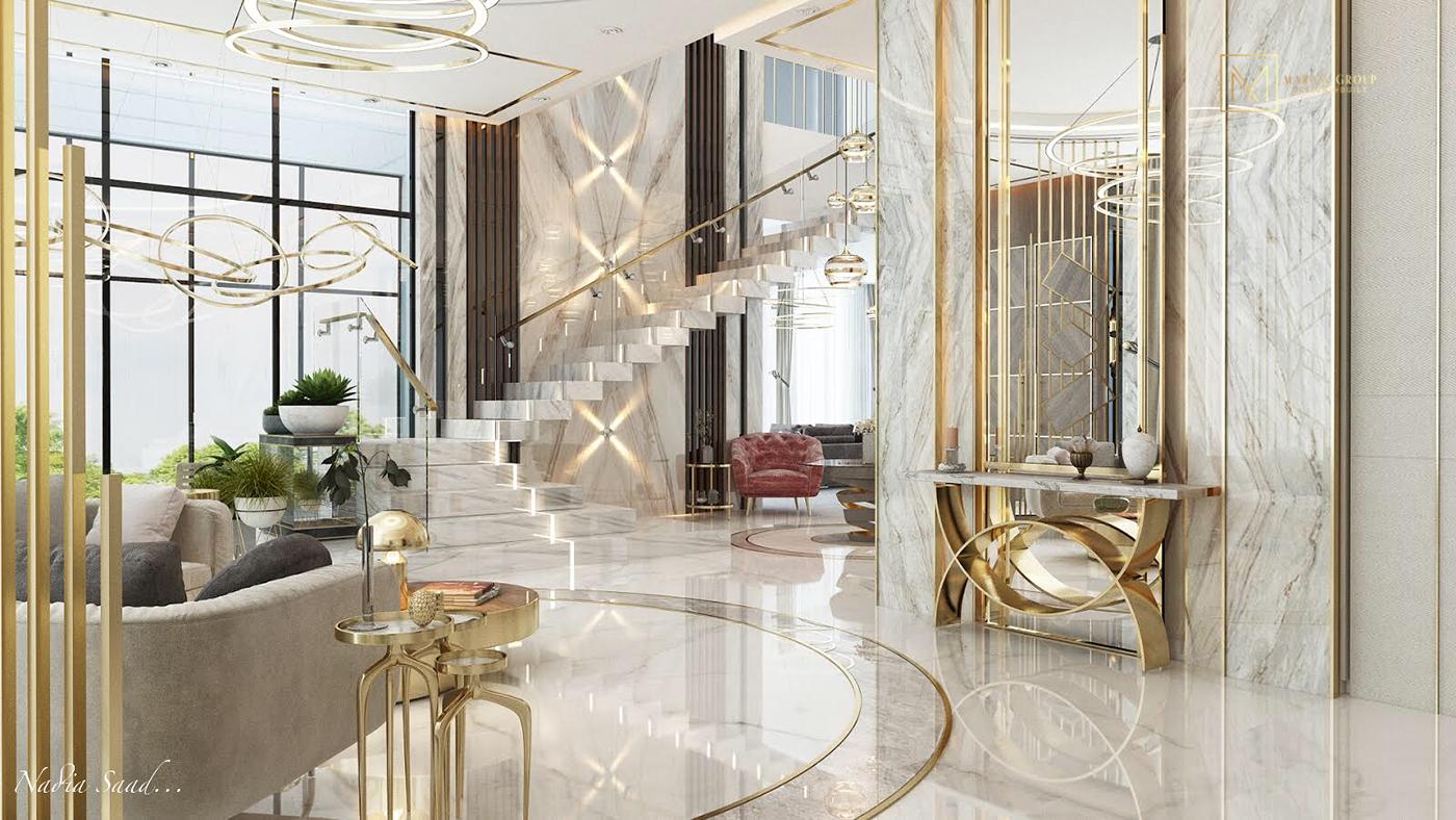 完美的30套豪宅設計欣賞