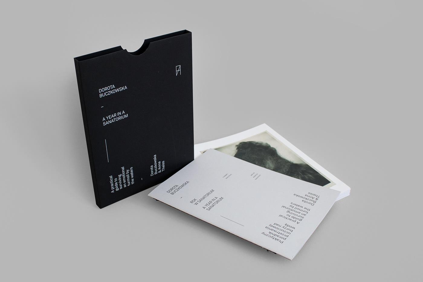 faf Dorota Buczkowska Photography  book design harmonic book photo book Album artbook