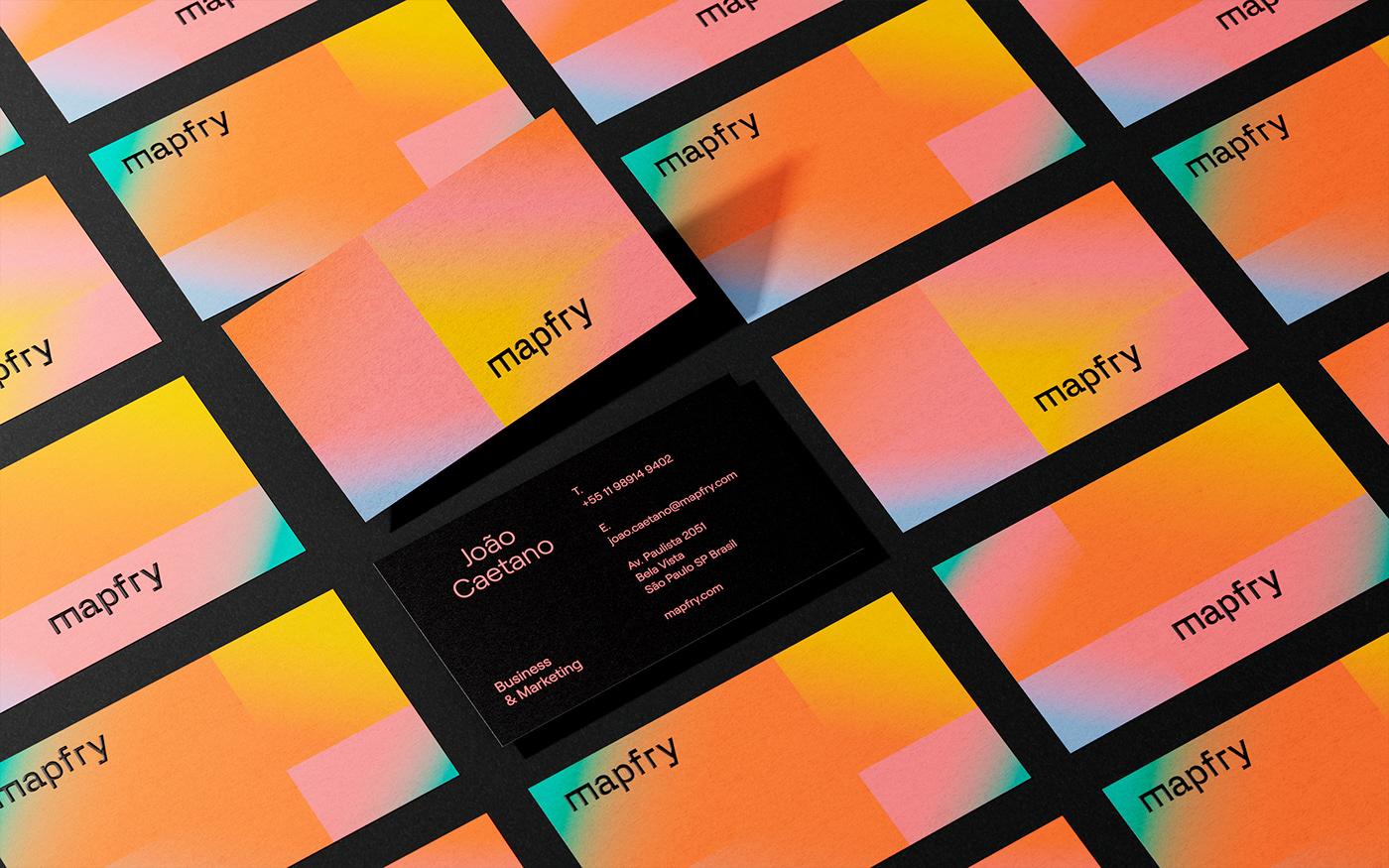 brand branding  logo system visual identity