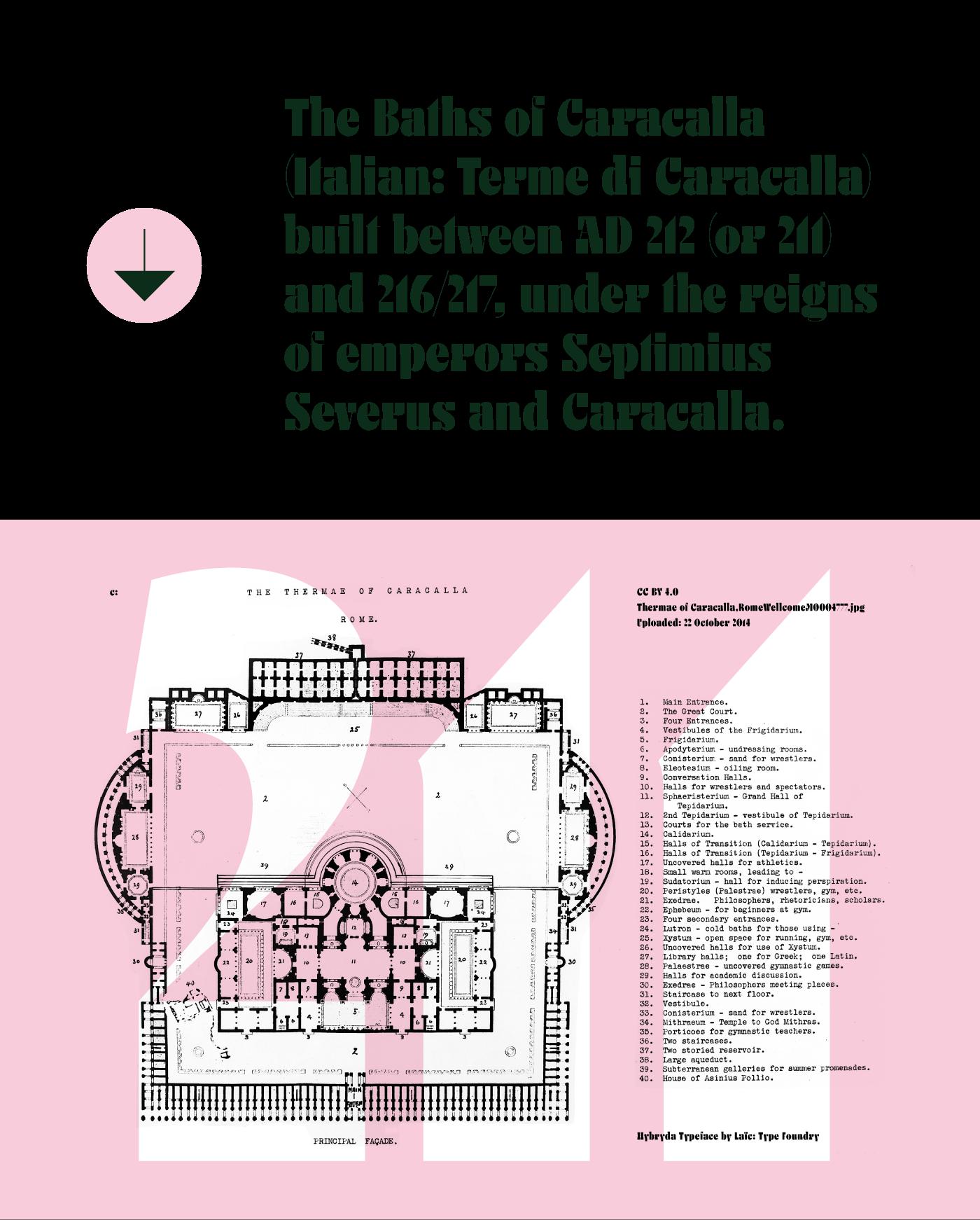 Display experimental font free new sans serif slab Typeface