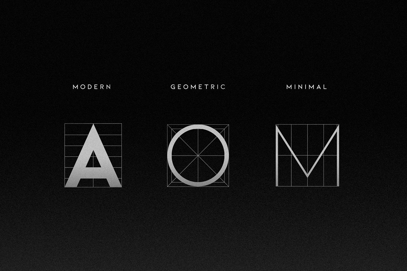 KIONA - Font Family (Free Download) on Behance