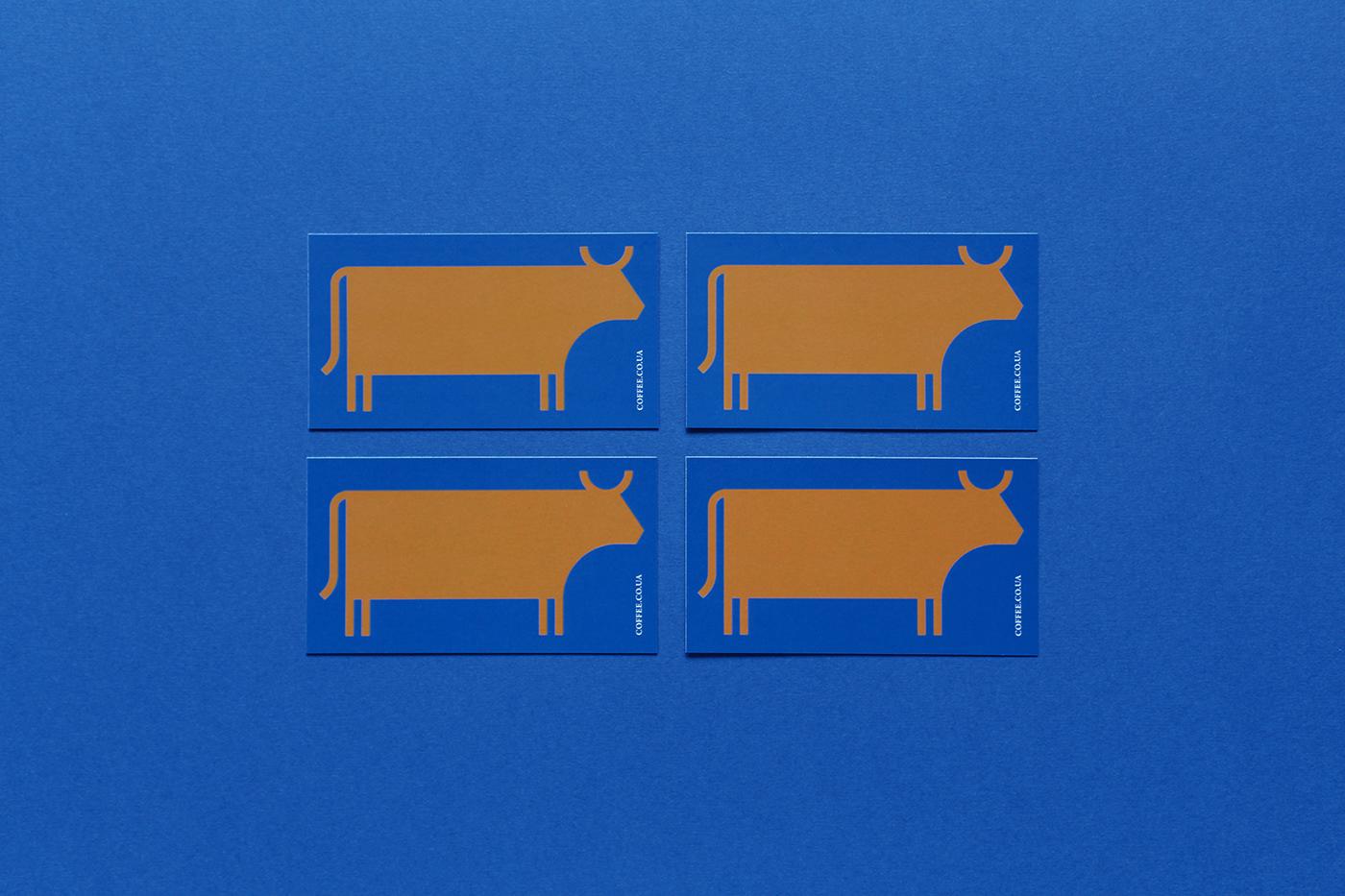 細緻的17張餐廳名片設計欣賞