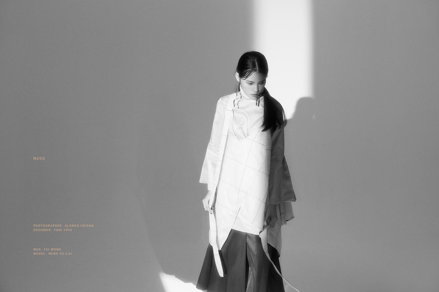 NUDE by Yuni Chiu on Behance