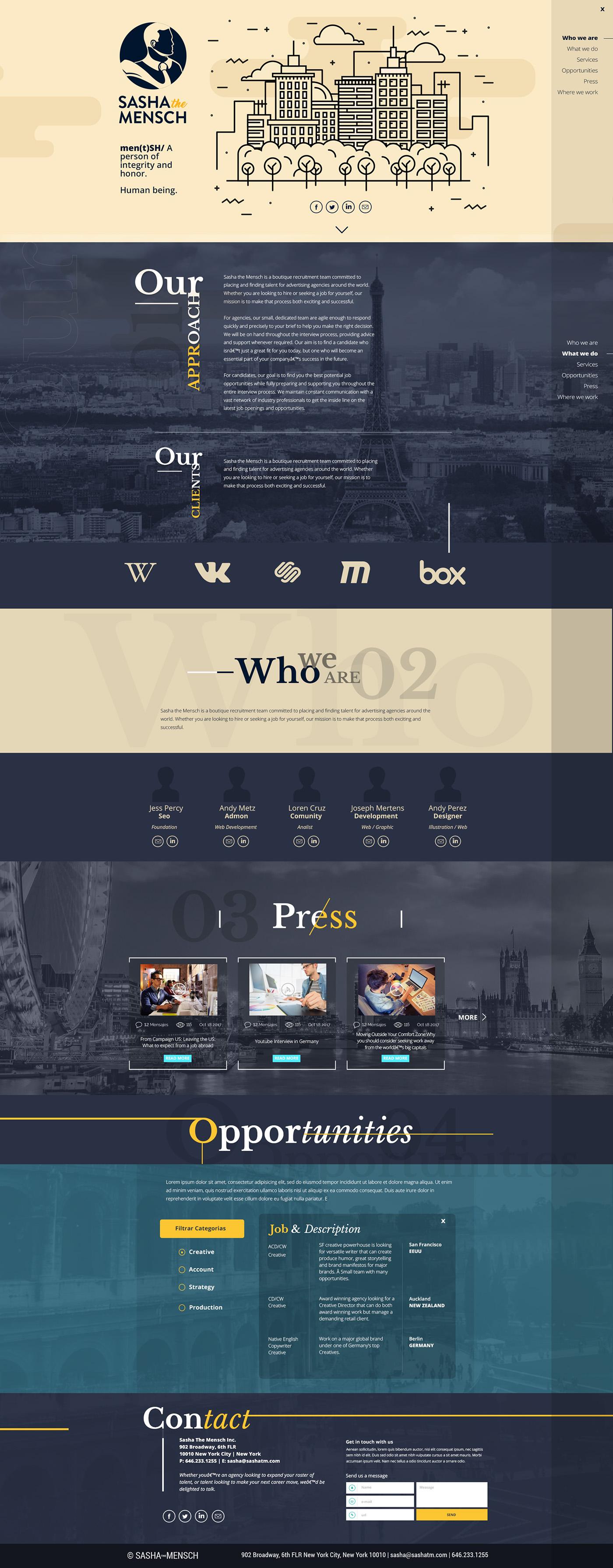 Web Webdesign tunja colombia color diseñoweb webtunja UI ux
