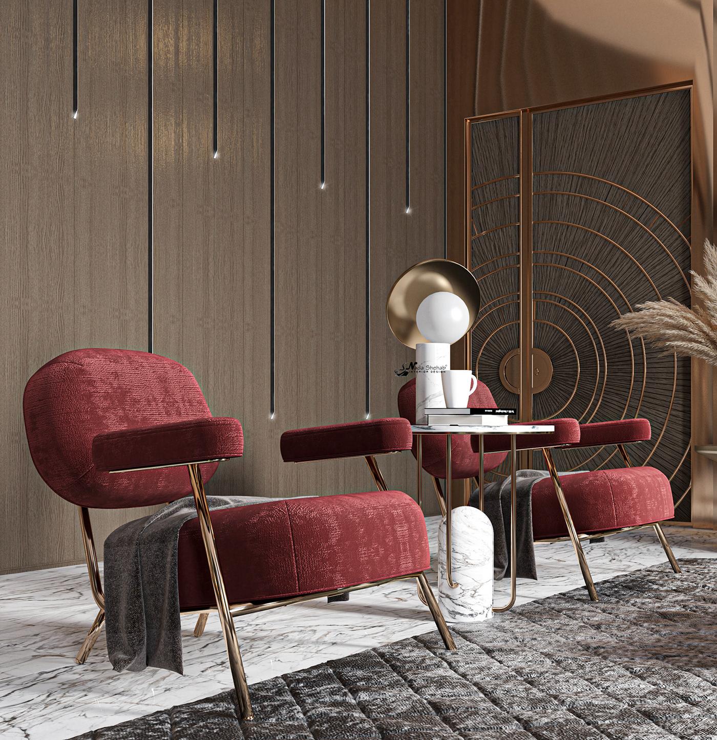 Hình ảnh có thể chứa: bàn, ghế và bàn cà phê