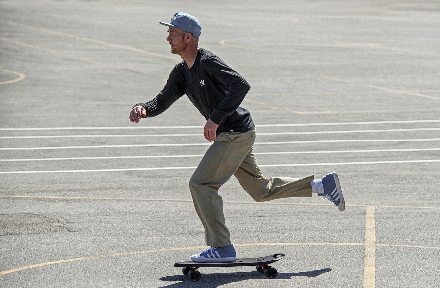 Board skateboard skate stool chair spoiler product