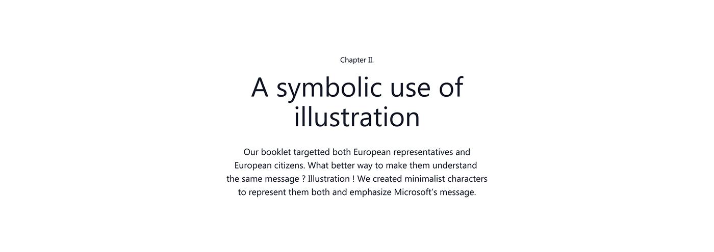 print editorial ILLUSTRATION  Layout grid