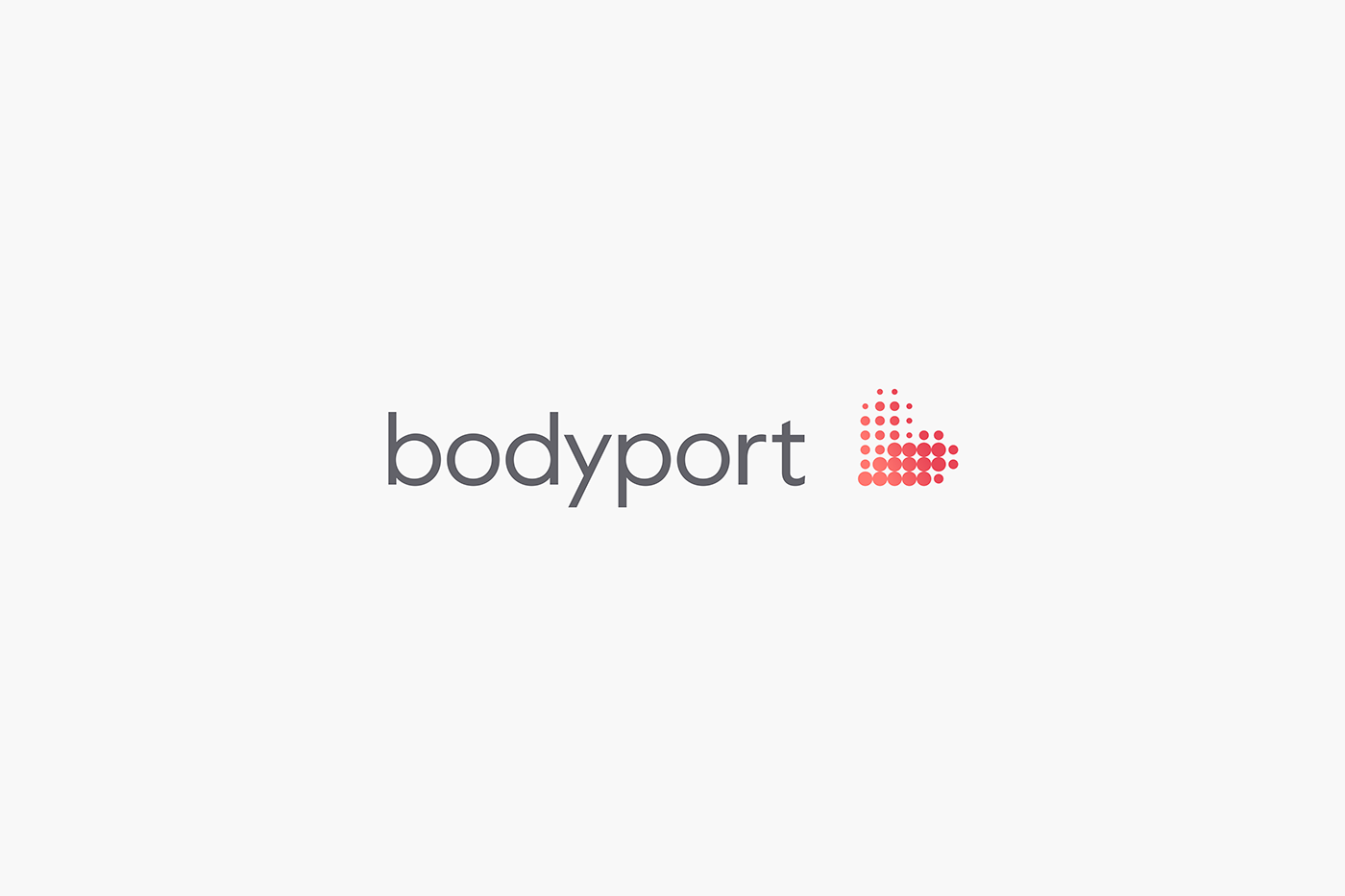Web Design & UI/UX: Bodyport Start-up