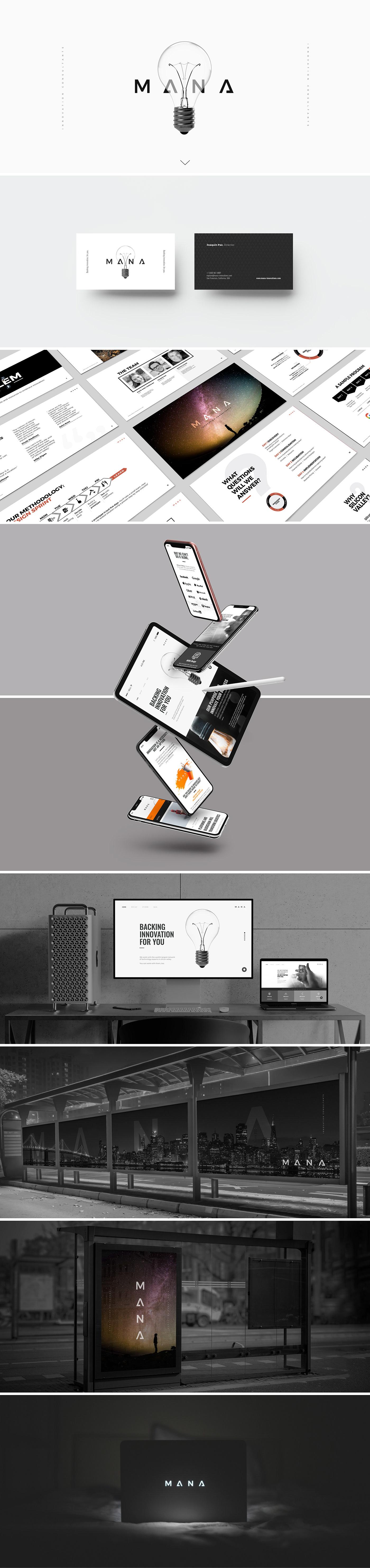innovation design logo Web