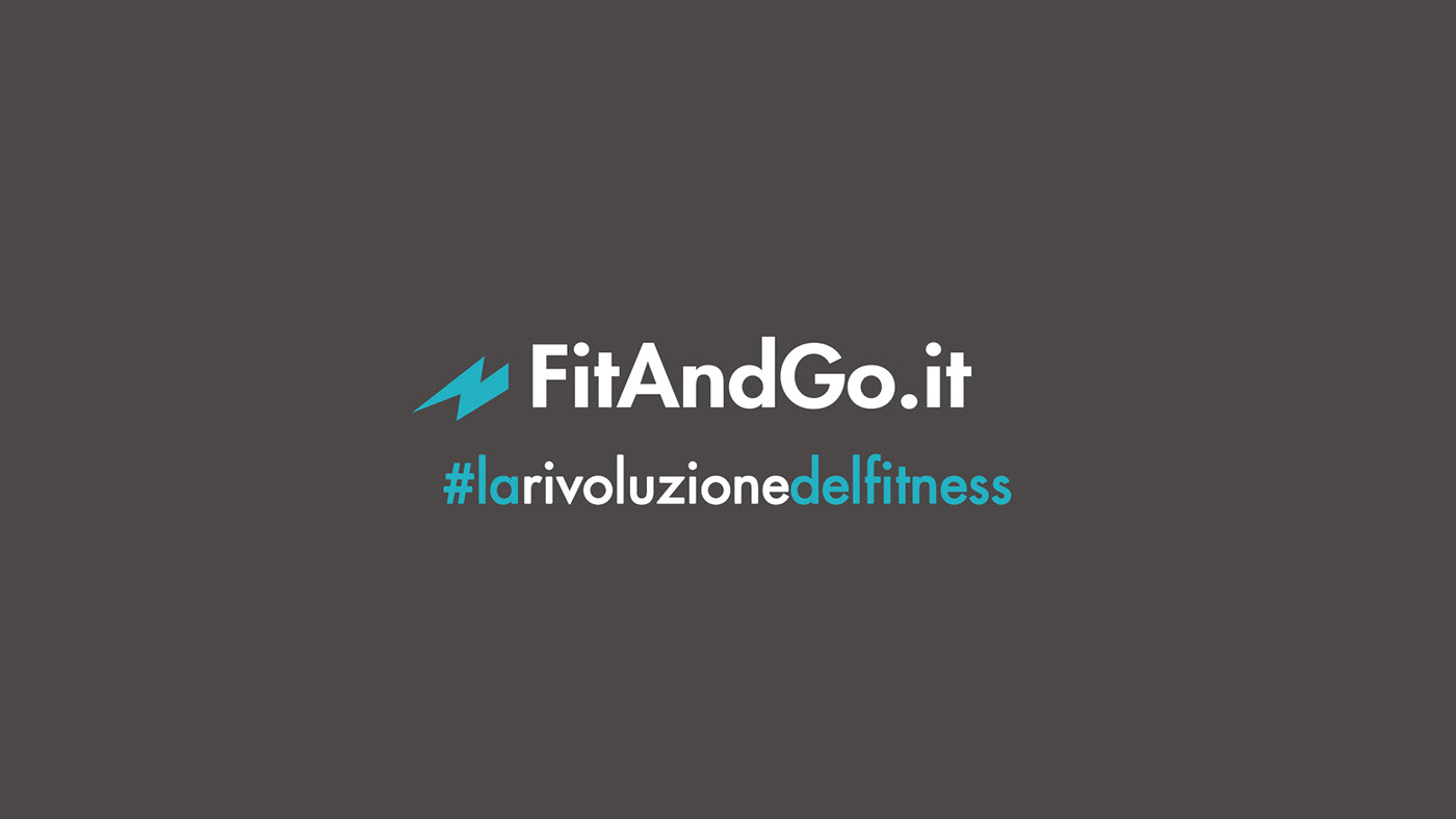 video allenamento fit and go fitness palestra Video Editing