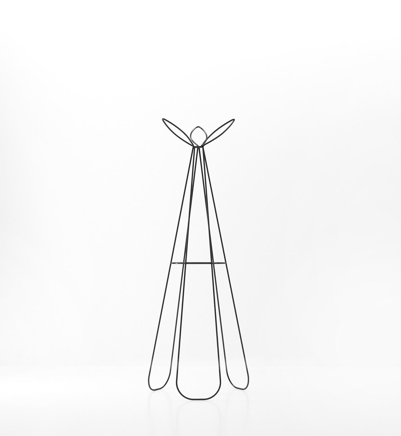 design,gomingir,hanger,rose,samoriz,samorizdesign,ukraine