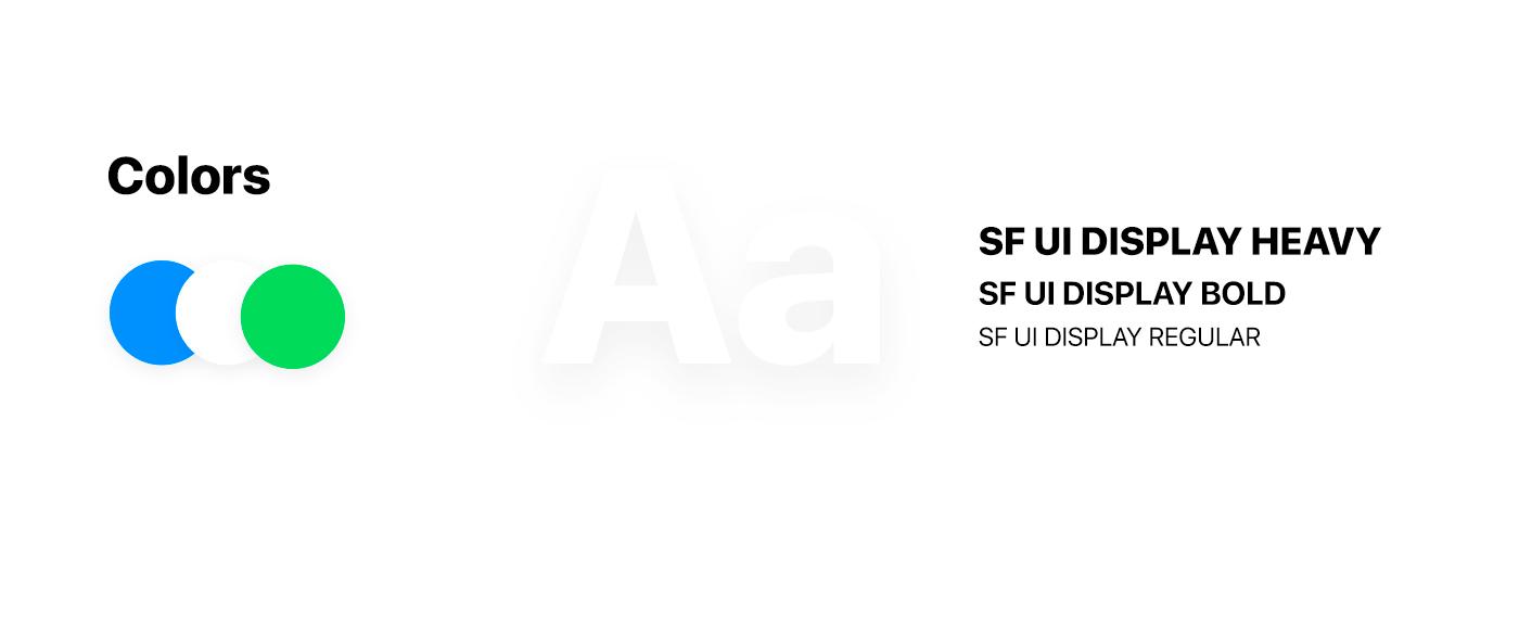 free UI ux app weather xD