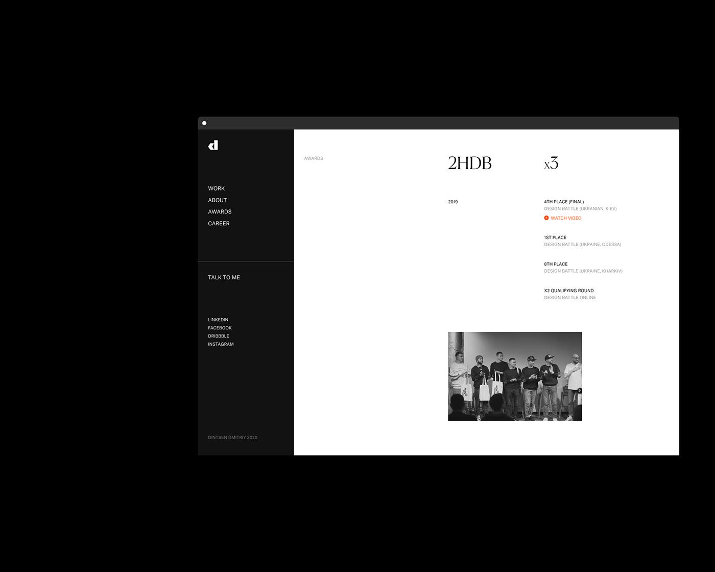about,designer,fonts,landing page,portfolio,readymag,typography  ,agency,old school,studio