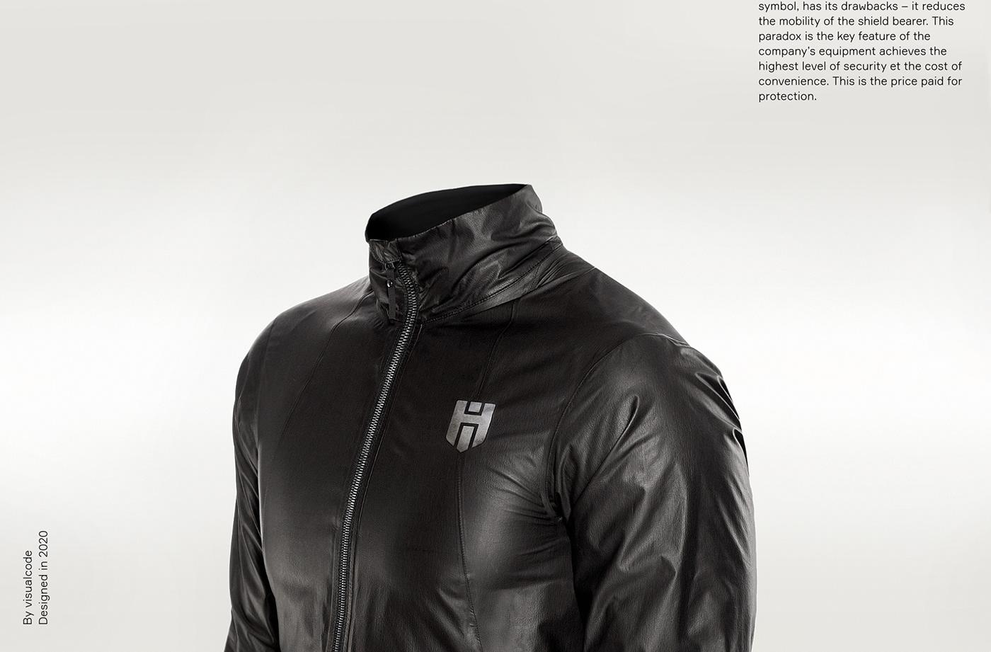 brand identity branding  equipment extreme Gear Helmet symbol visual identity