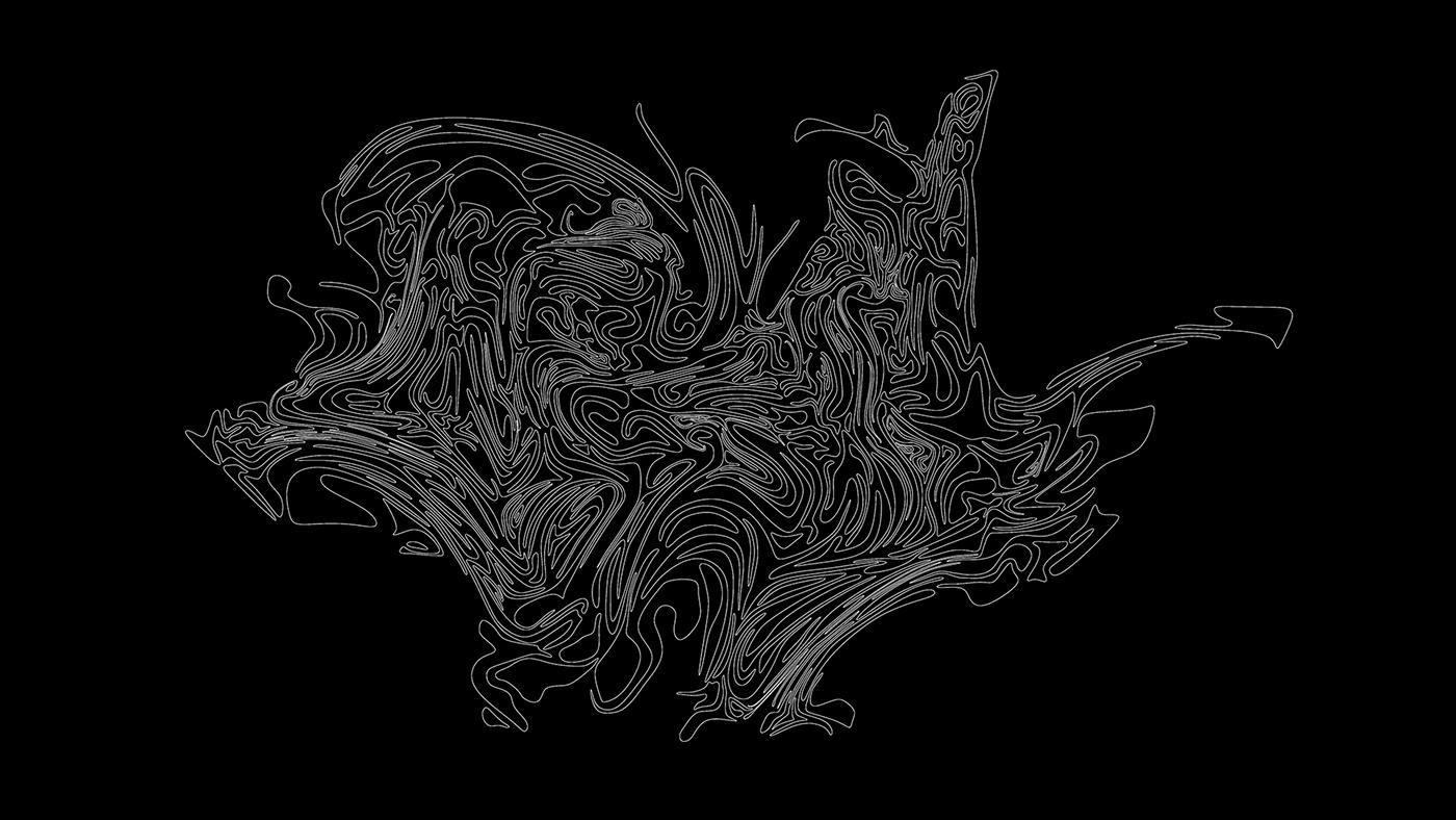 table architecture parametric Procedural simulation generative fabrication design ryan cook turbulentarch