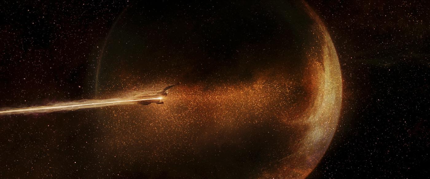 marvel Captain Marvel title design motion graphics  graphic design  Film   Elastic