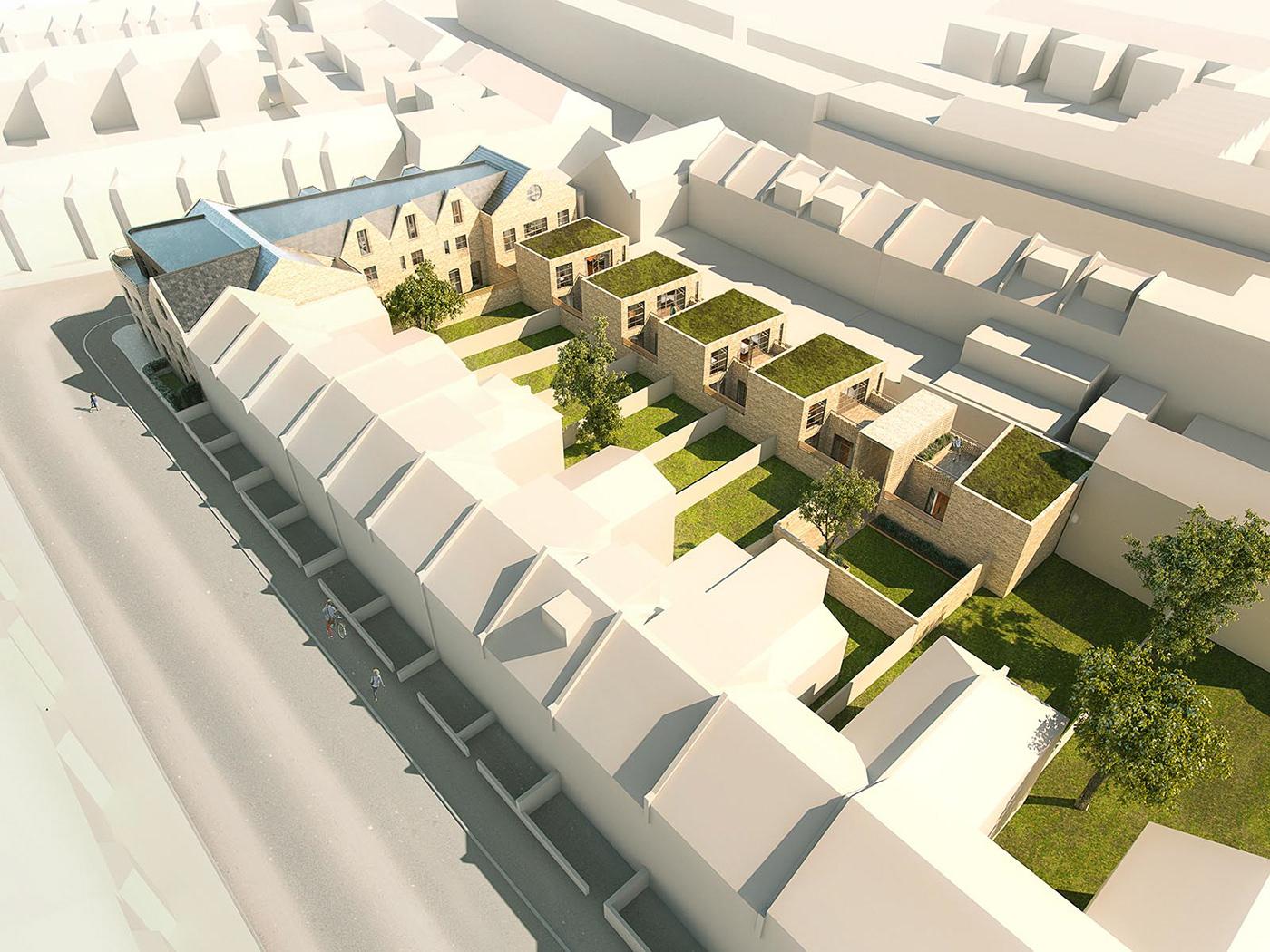 architecture,arch viz,London,property,marketing  ,housing,development,property development