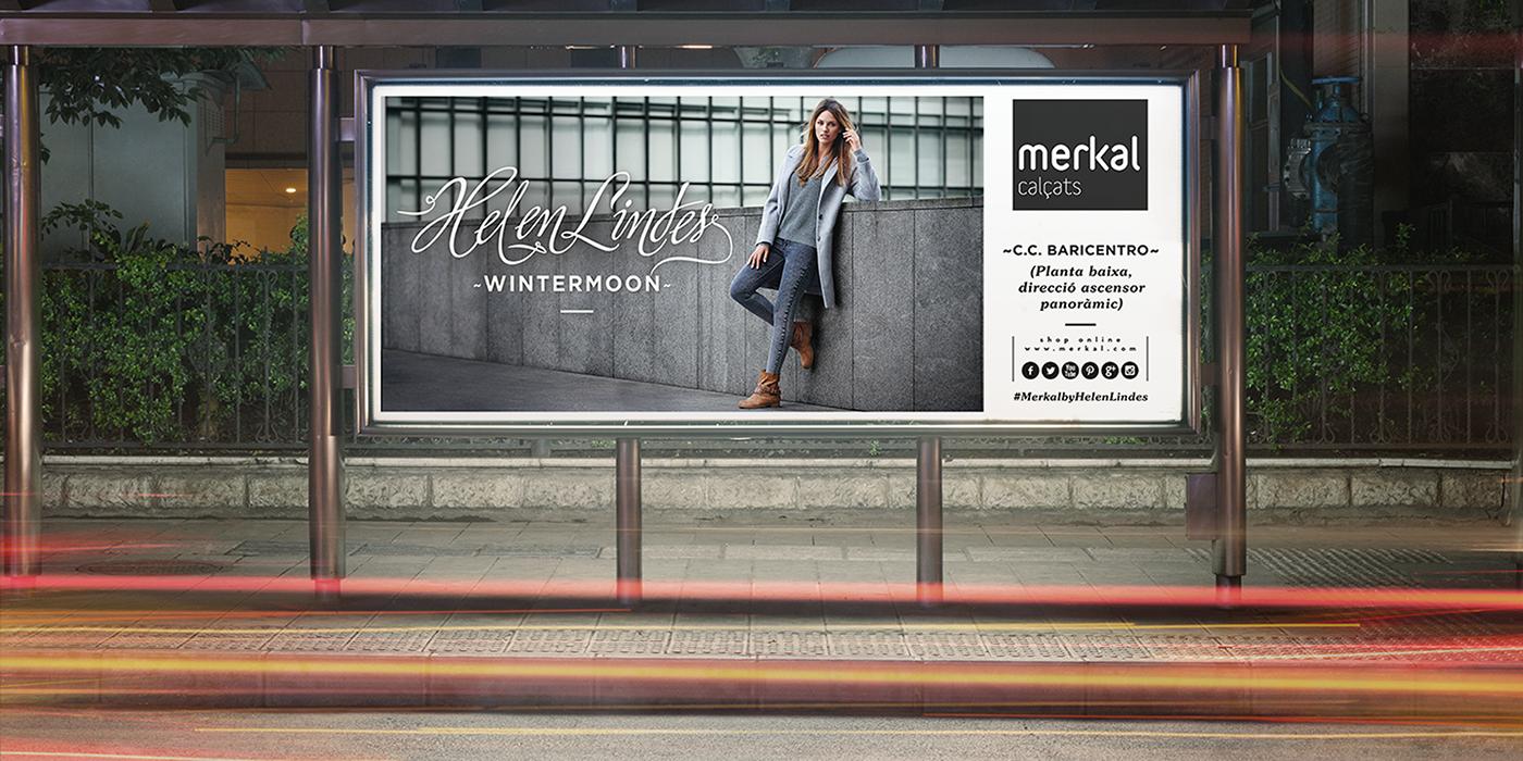 merkal calzados moda zapatos shooting publicidad editorial Interior