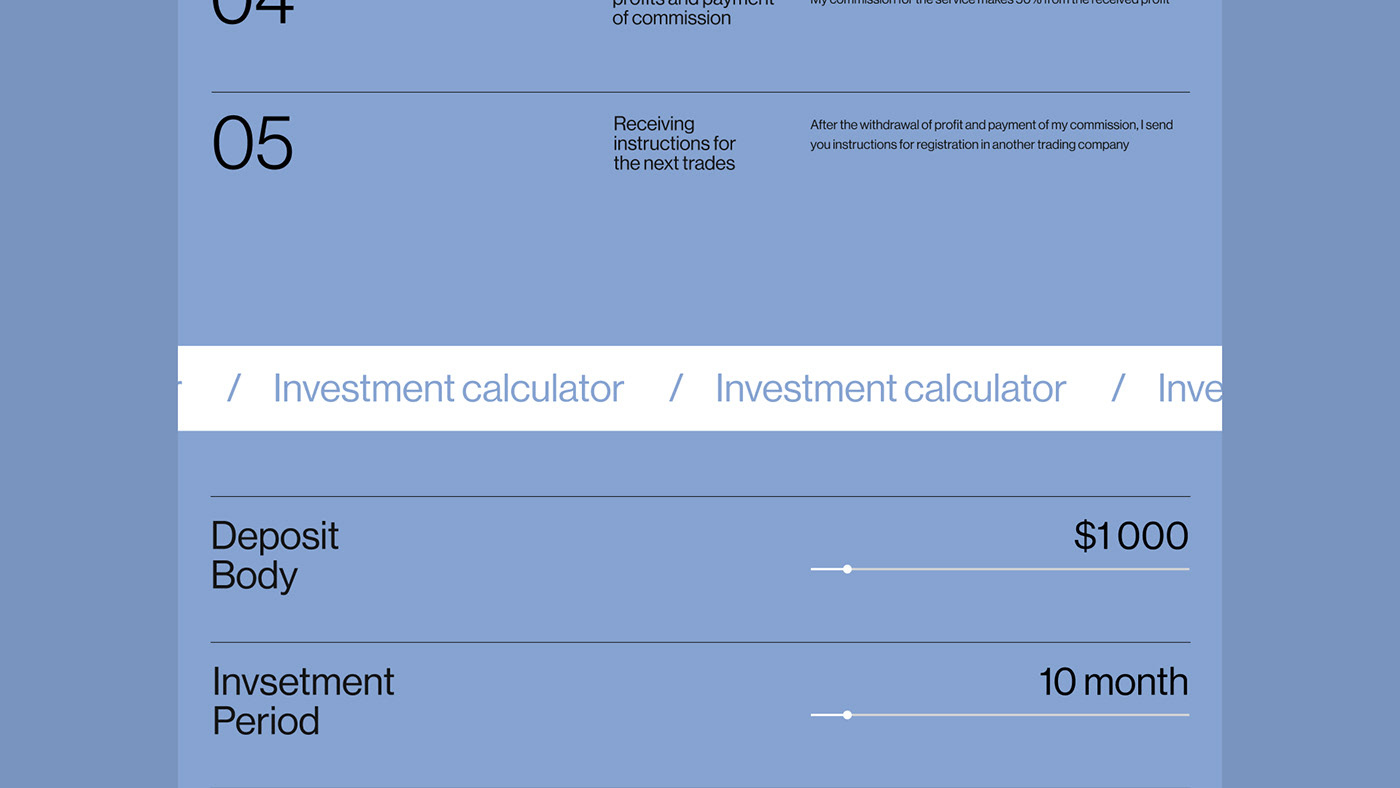 animations cash finance icons interactions Investment typography   UI ux