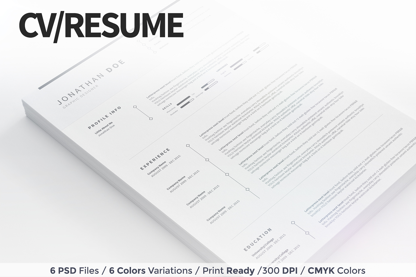 resume in color or black and white related post of resume in color or black and white