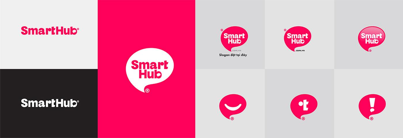 Brand Intheblack branding  Ideas_Lạ Interior intheblack làm thương hiệu