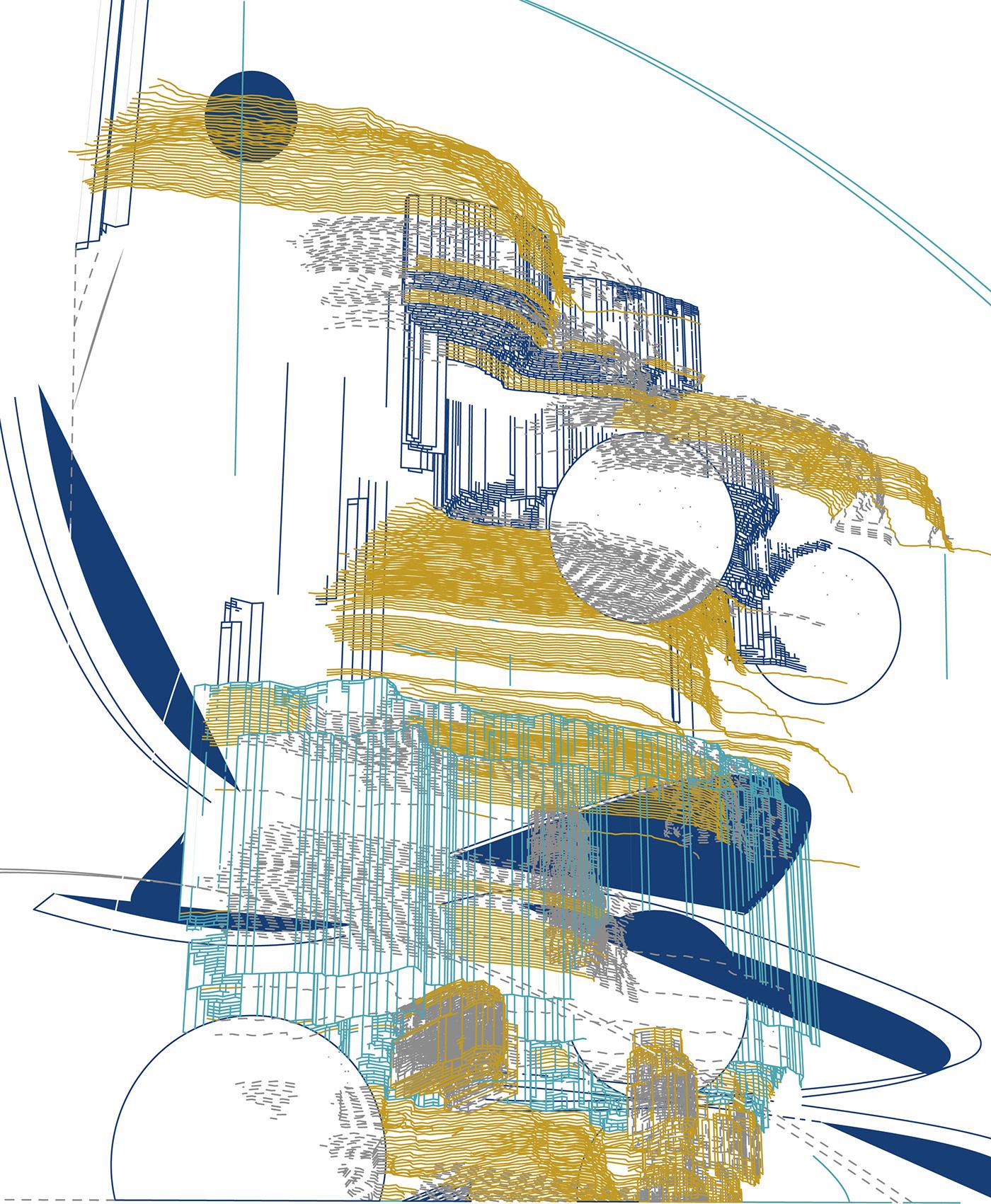 Image may contain: drawing, art and map
