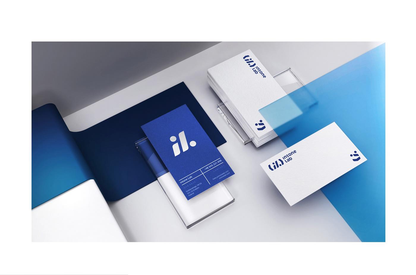 Technology IT logo branding  Webdesign Website www lab graphicdesign mark